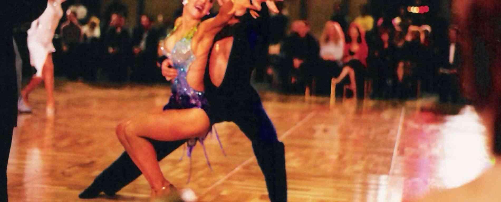 Vegas Dancesport
